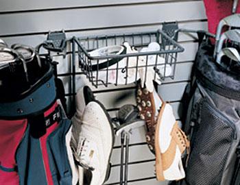 Golf Rack