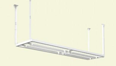 Overhead Storage 2x8